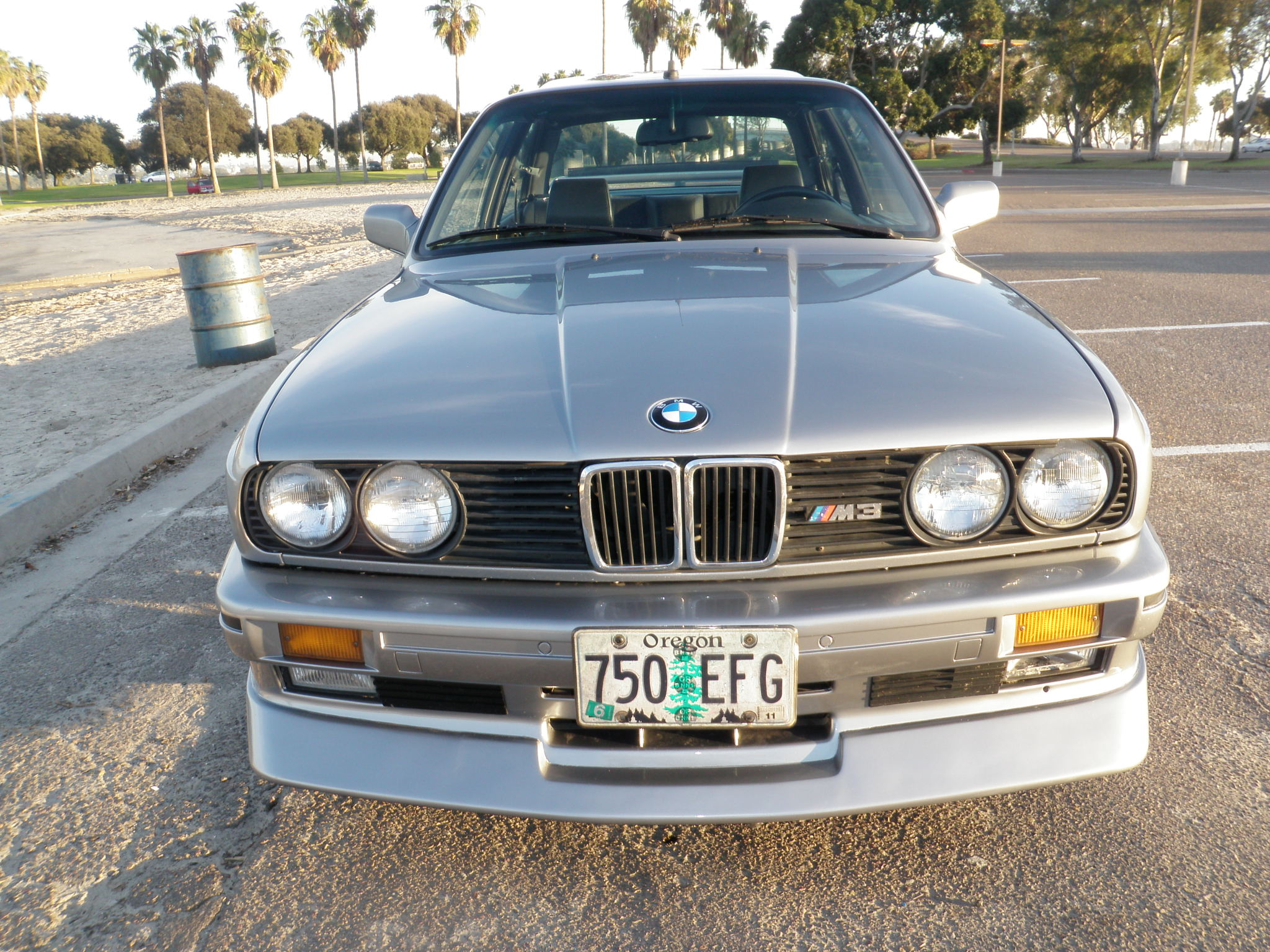 Hummers For Sale >> For Sale —-1988 e30 BMW M3 with Blue-Printed LS6 V8 Engine
