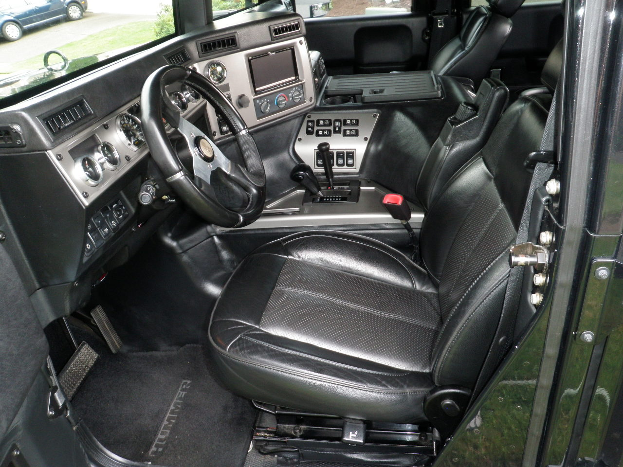 Worksheet. 2006 hummer h1 alpha custom sema show trucksold