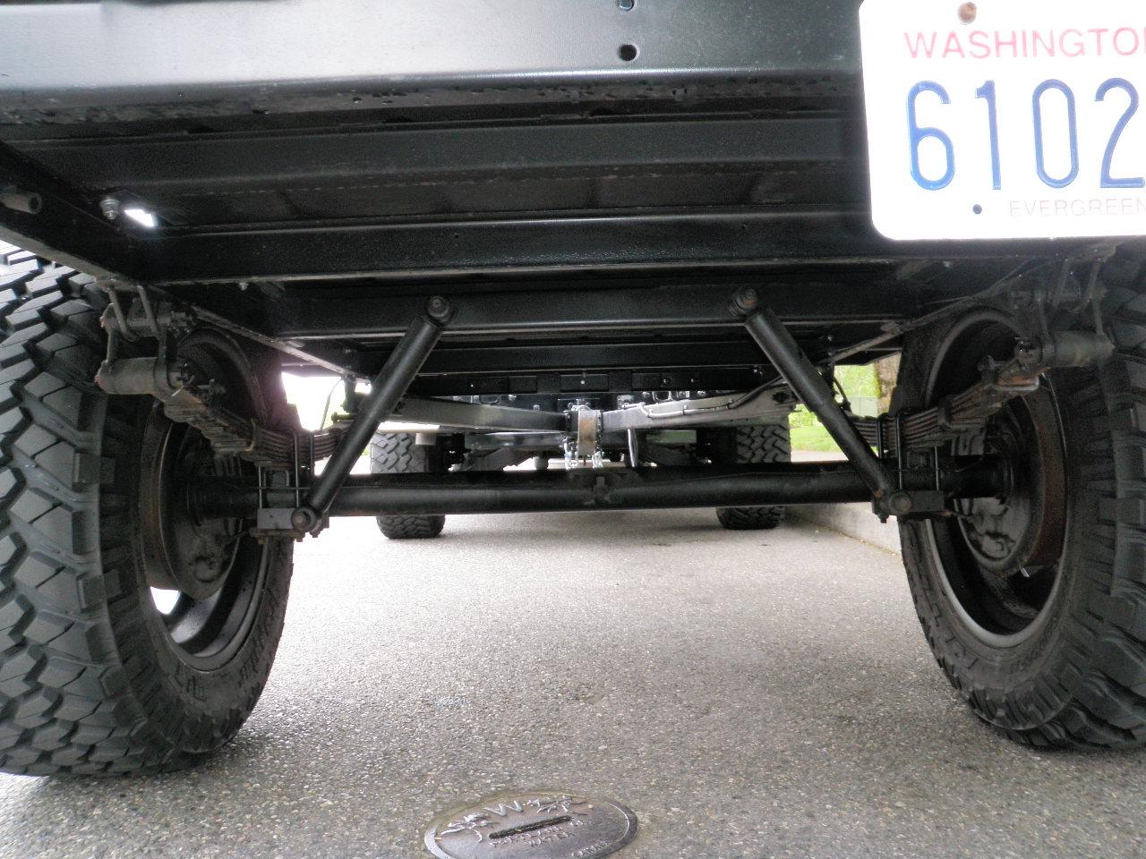 Chuck wagon utv for sale used