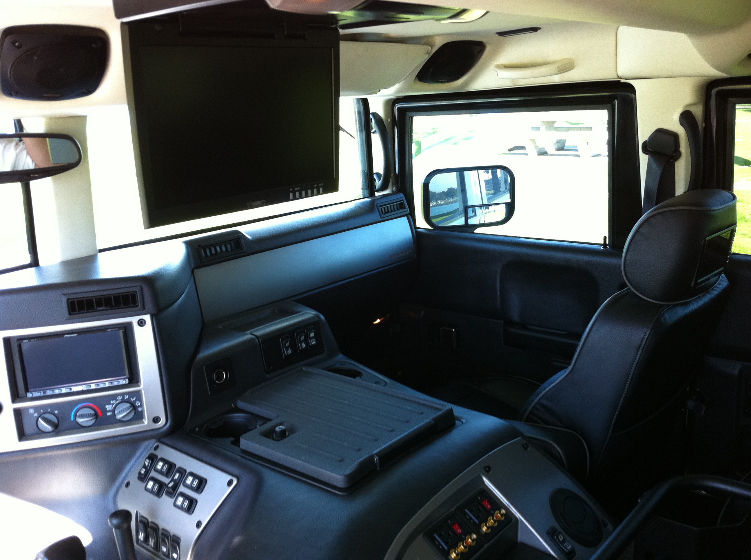 Sold2006 hummer h1 search and rescue alpha wagon duramax 2nd dsc00011 img4513 img4515 vanachro Choice Image