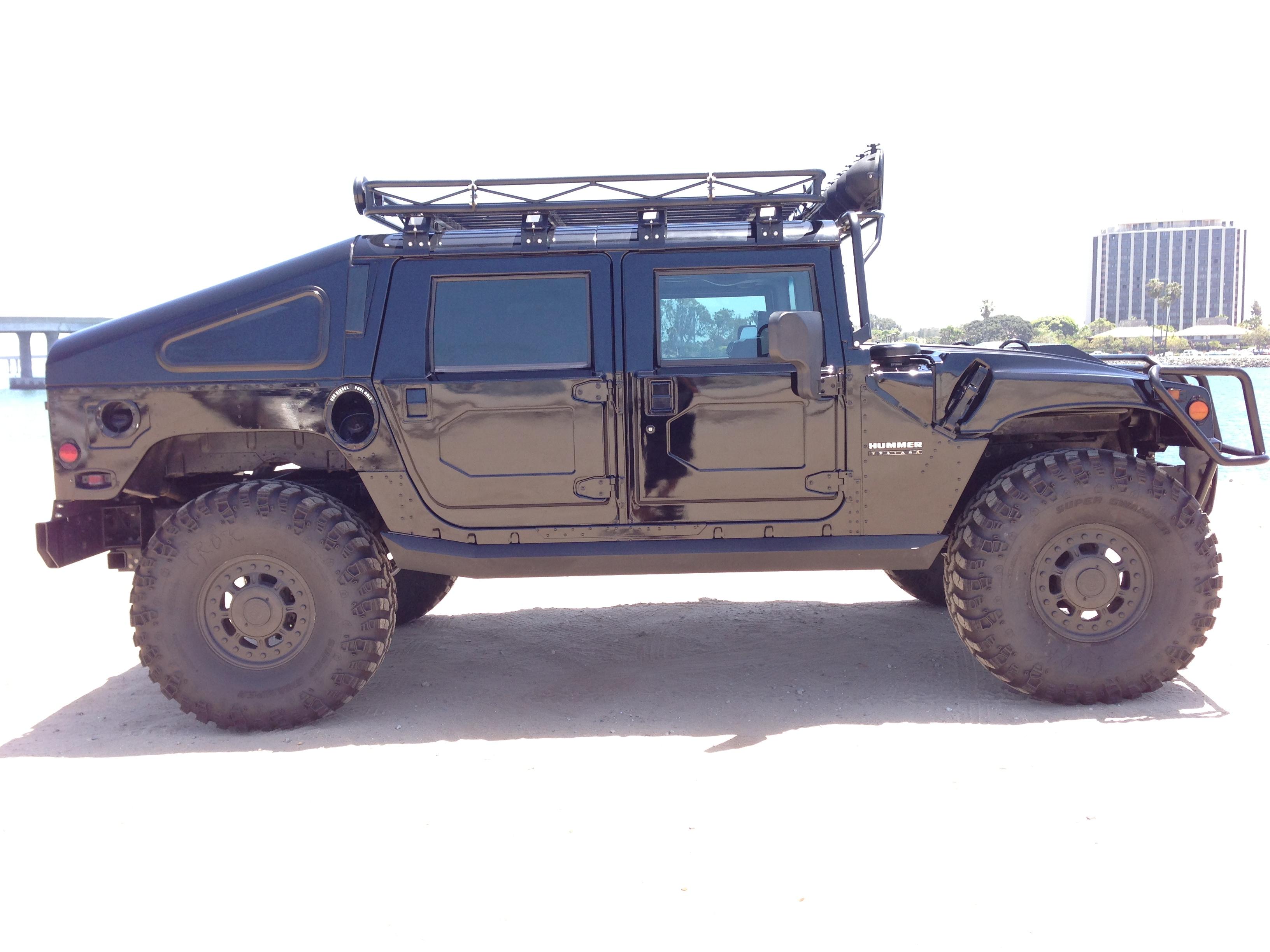 predator motors « The Hummer Guy