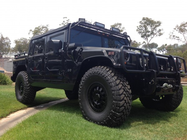Hummer Kit Car For Sale