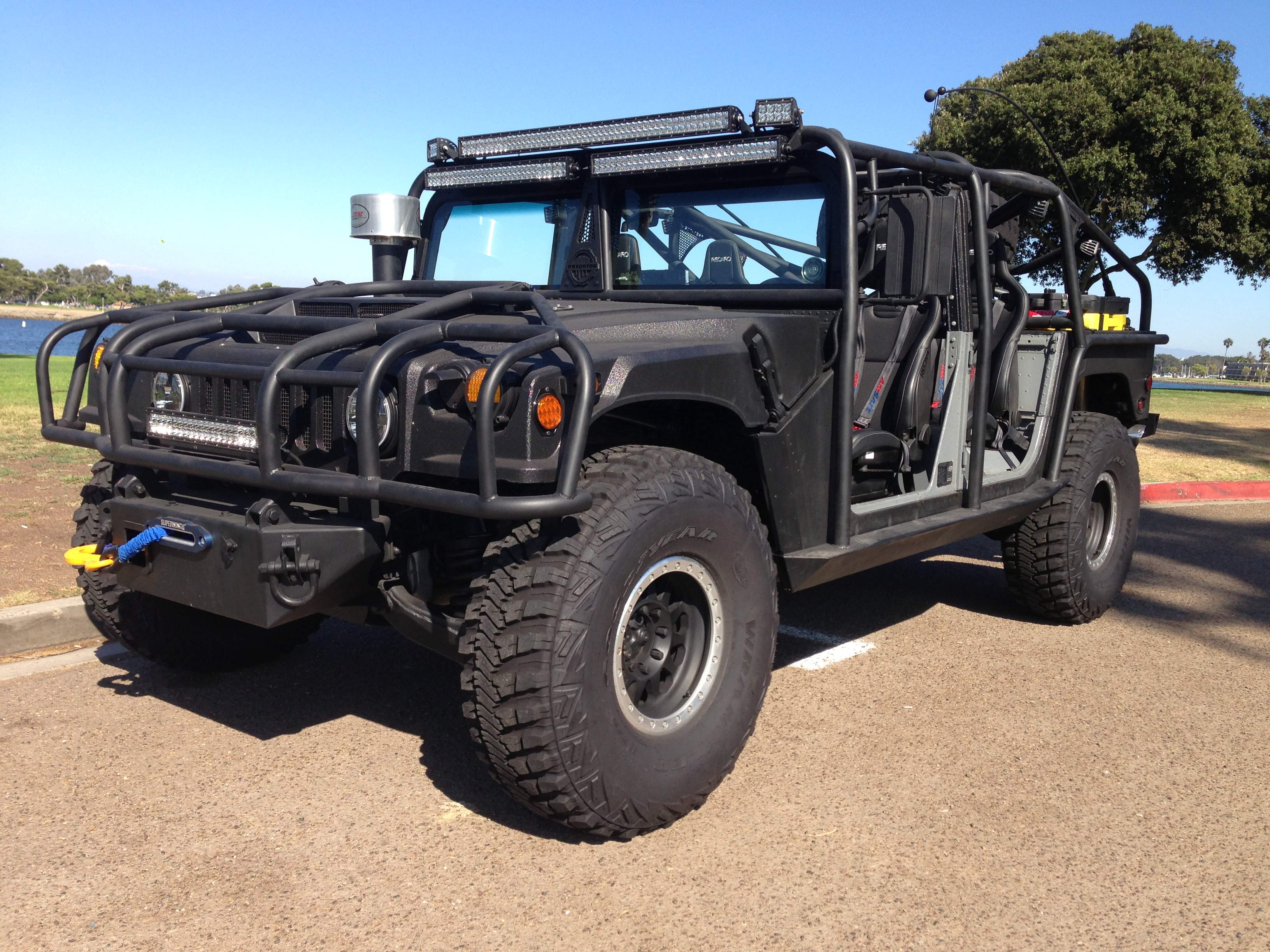 Special Ops Truck >> duramax engine « The Hummer Guy