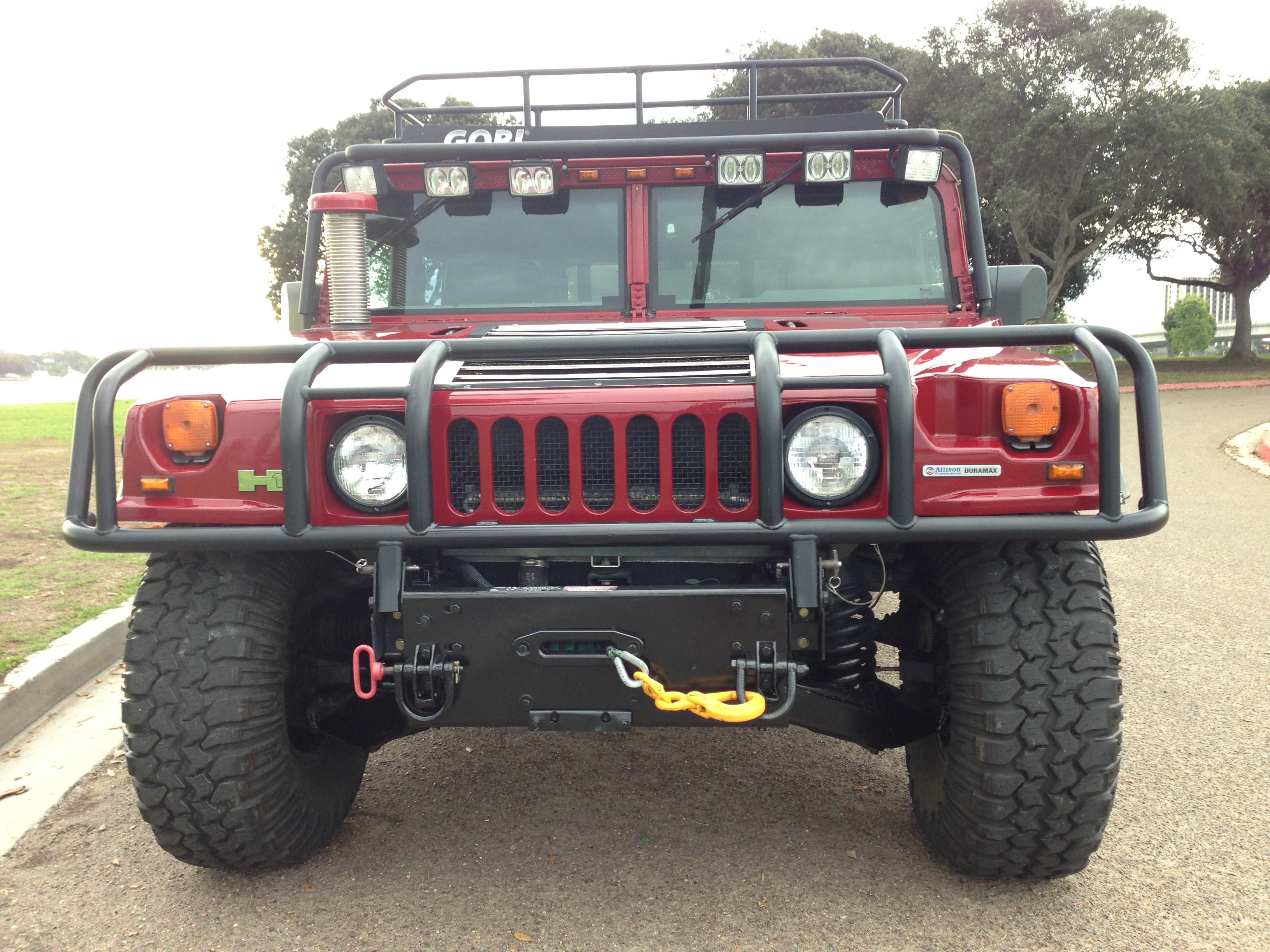 military hummer h1 truck bed for sale autos weblog. Black Bedroom Furniture Sets. Home Design Ideas