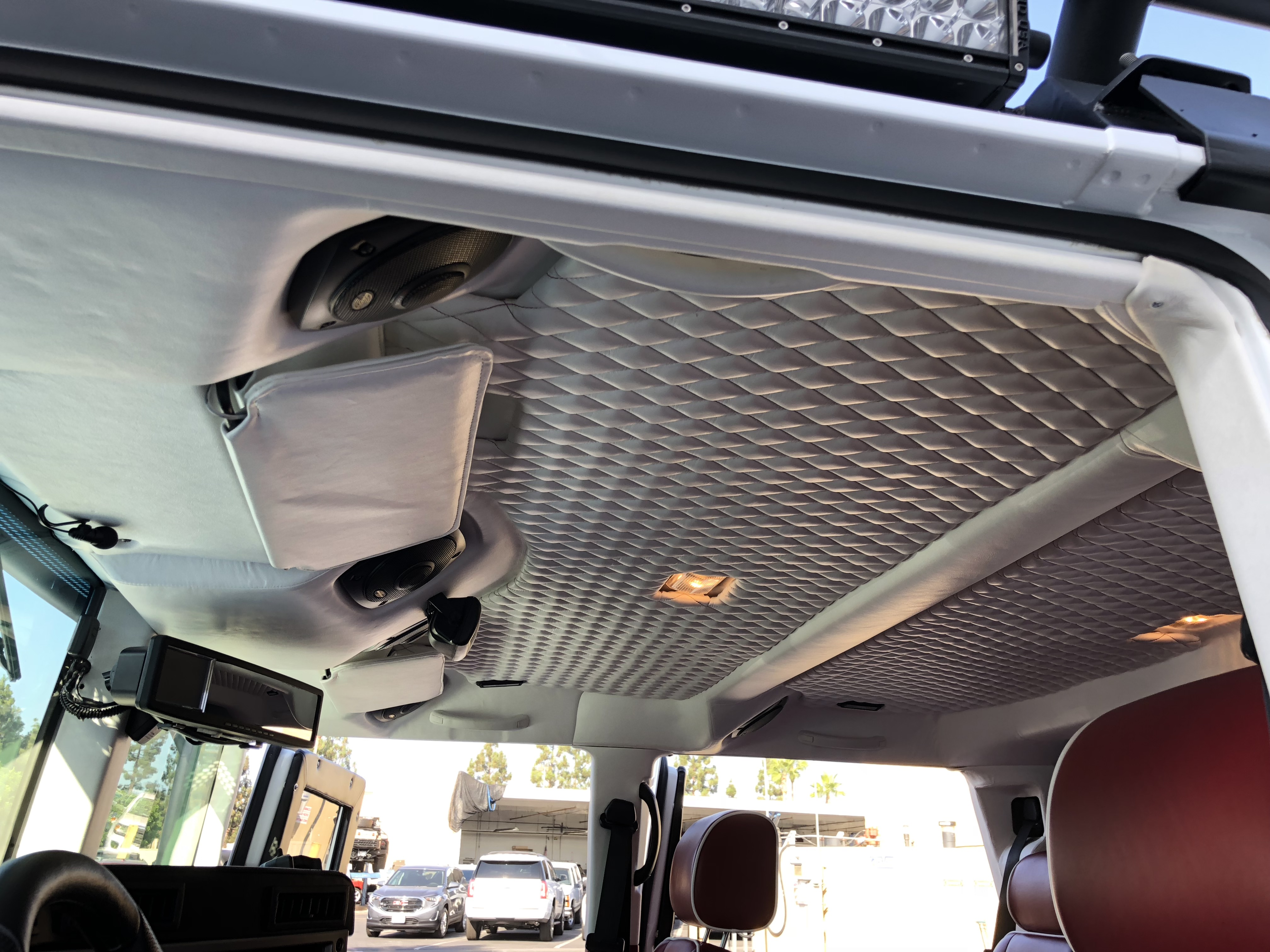"""Hummers For Sale >> For Sale…….2006 Hummer H1 Alpha """"VIP Edition"""" Bullet Proof/ Armored/ Security"""